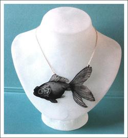 Faunagoldfish